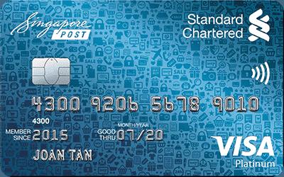 visa Cross Promotion