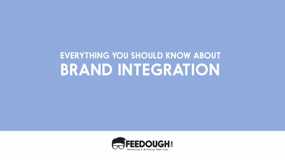 brand integration