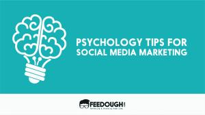 10 Psychology Tips for Social Media Marketing