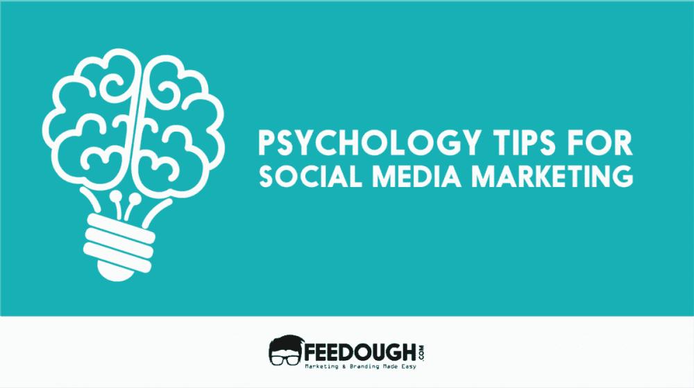 psychology tips for social media marketing
