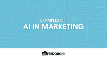 10 Brilliant Examples of AI in Marketing