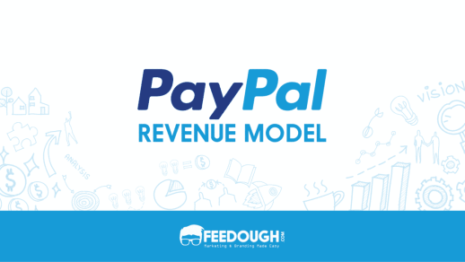How Does PayPal Make Money? Paypal Revenue Model 4
