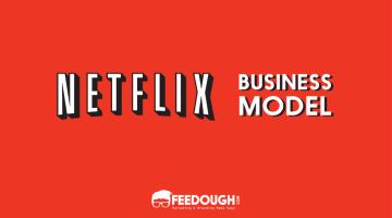 Netflix Business Model   How does Netflix make money?