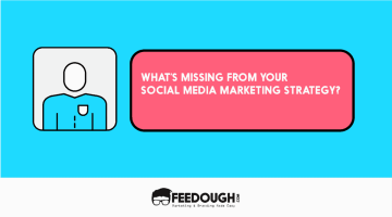 What's Missing from Your Social Media Marketing Strategy?