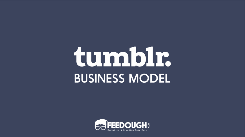 how does tumblr make money tumblr business model-27