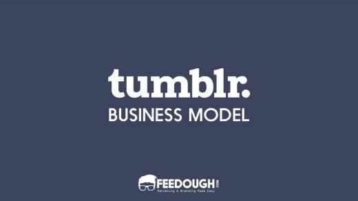 how does tumblr make money tumblr business model-27