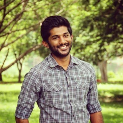 Arun Venkatachalam
