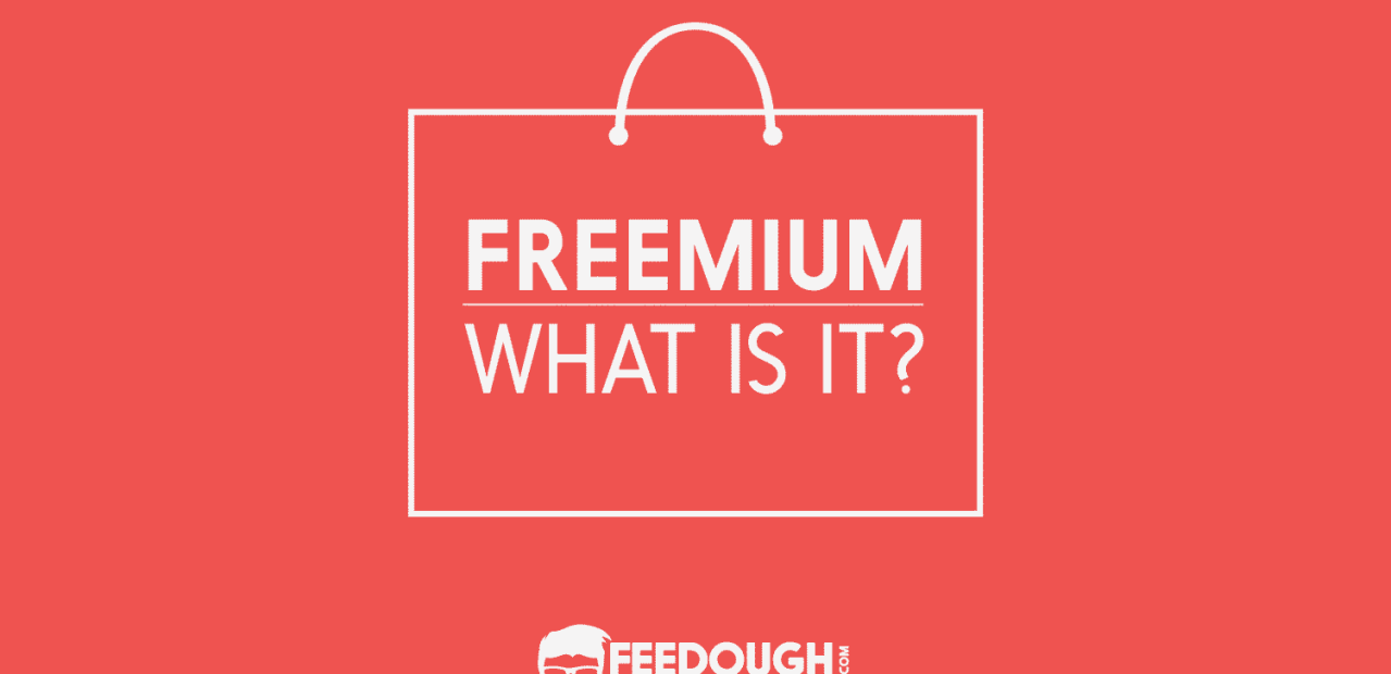 Freemium business model the psychology of freemium feedough business models accmission Images