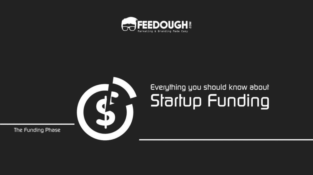 funding phase startup funding
