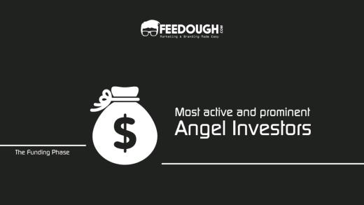 startup funding angel investors