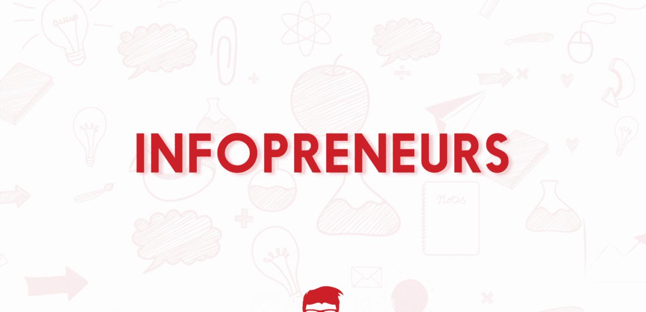 infopreneur examples