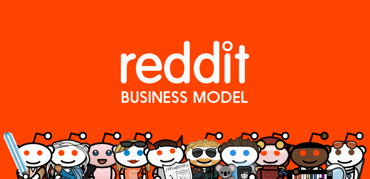 How Does Reddit Make Money