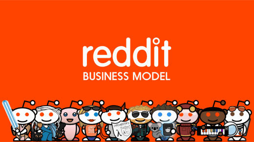 How Does Reddit Make Money? Reddit Business Model 1