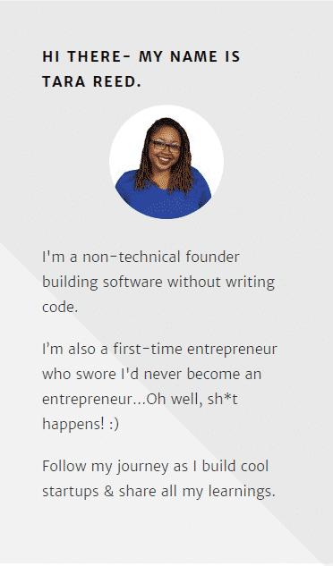 tara reed infopreneur