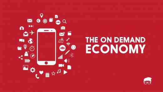 ON DEMAND ECONOMY