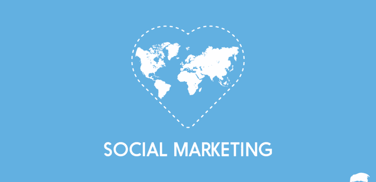 What Is Social Marketing? 1