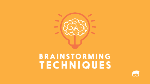 5 Simple & Effective Brainstorming Techniques 2