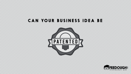 BUSINESS IDEA PATENT