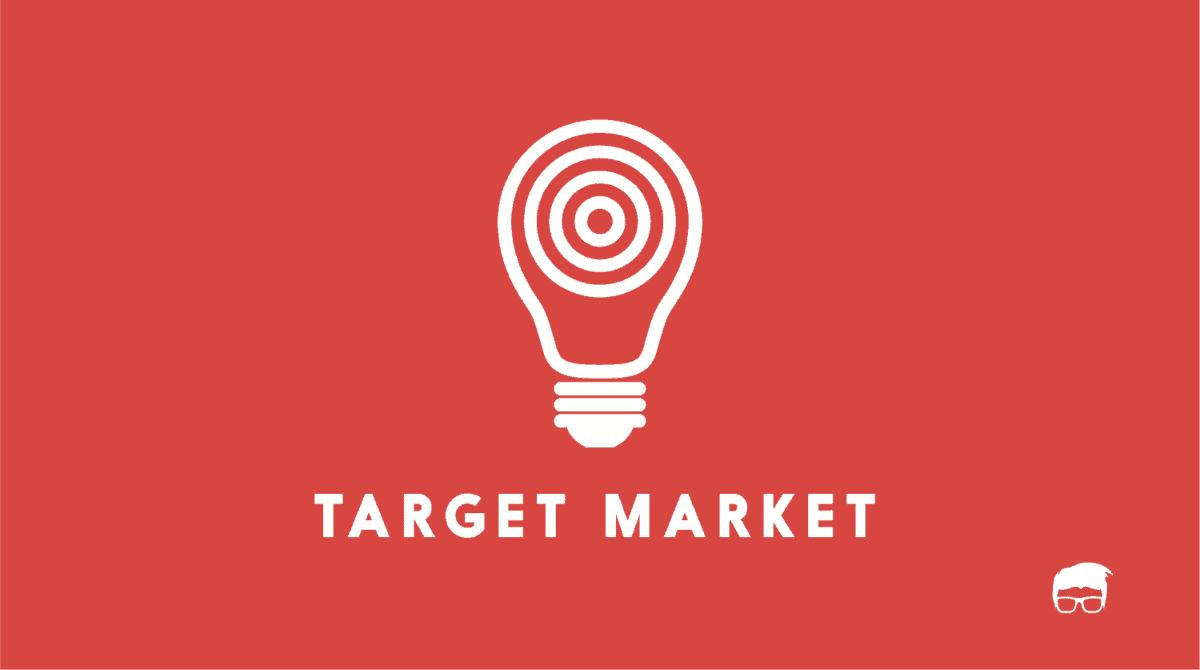 list of target markets