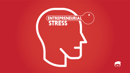entrepreneurial STRESS