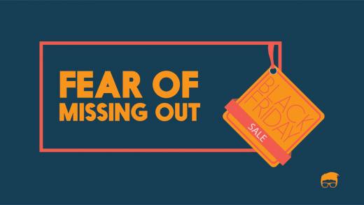Fear Of Missing Out | Your Guide To FoMO Marketing Strategies 5