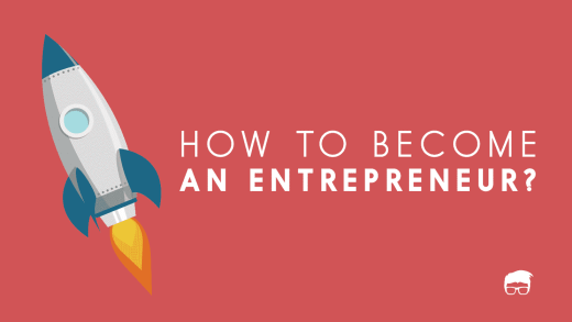 How To Become An Entrepreneur? 1