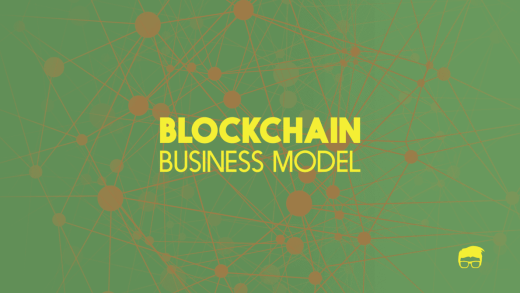 The Blockchain Business Model