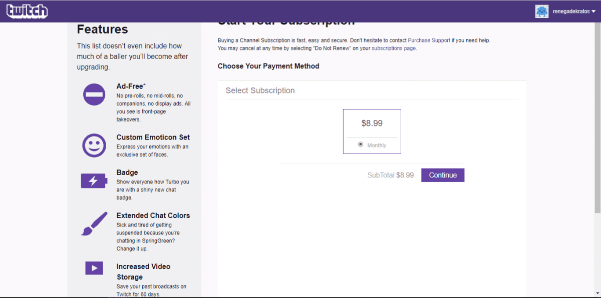 Twitch tv Business Model | How Does Twitch Make Money