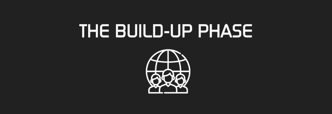 BUILDUP PHASE