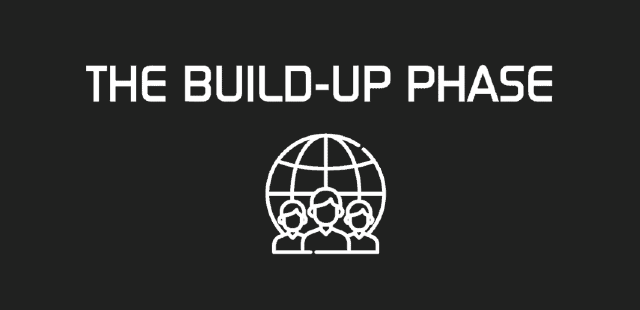 BUILDUP PHASE