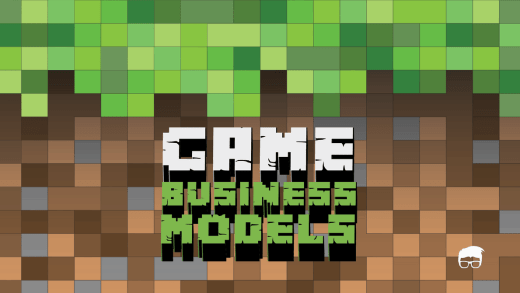 game business models