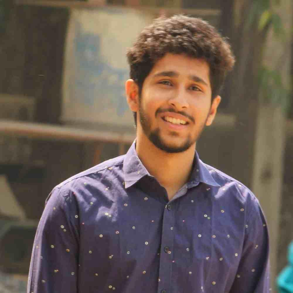 Aashish Pahwa