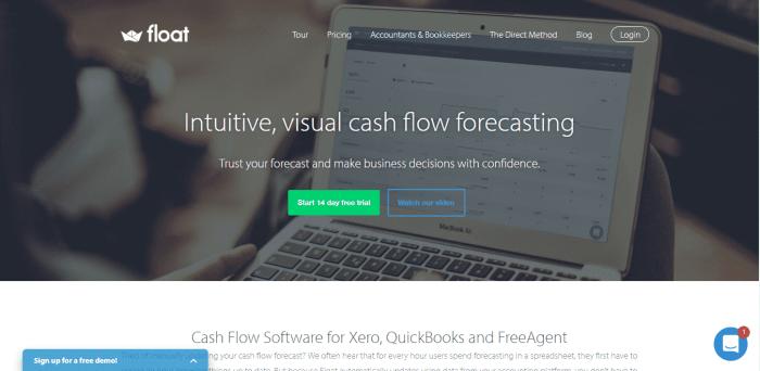 float best financial tool