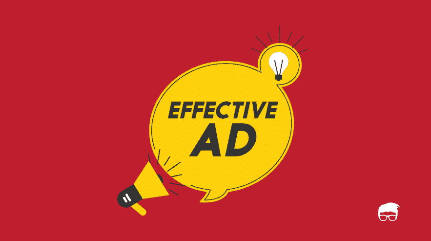Effective advertisement campaign