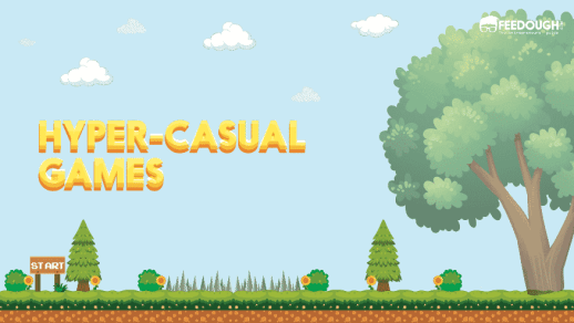 HYPER-CASUAL-GAMES