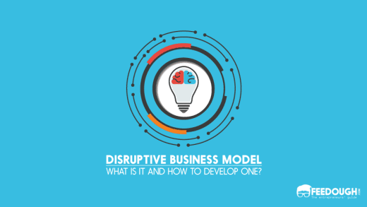 disruptive business model