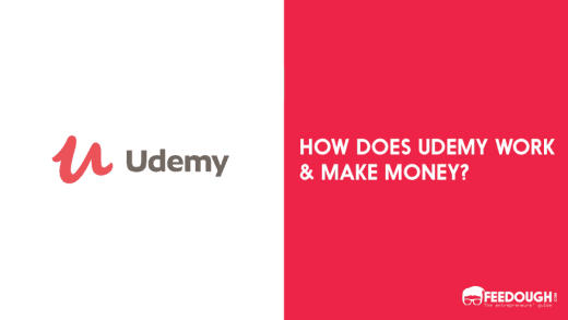 How Does Udemy Work? | Udemy Business Model Explained