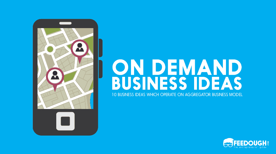 10 Uber for X Business Ideas to Start an On-Demand App