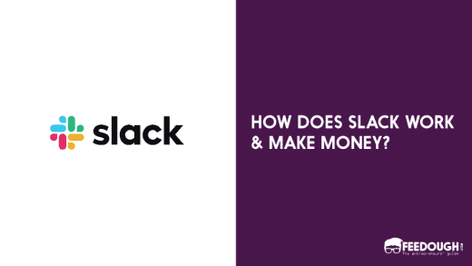 How Does Slack Work & Make Money? Slack Business Model