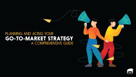 go-to-market strategy