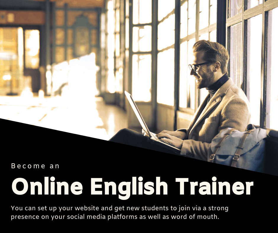 Online English Training