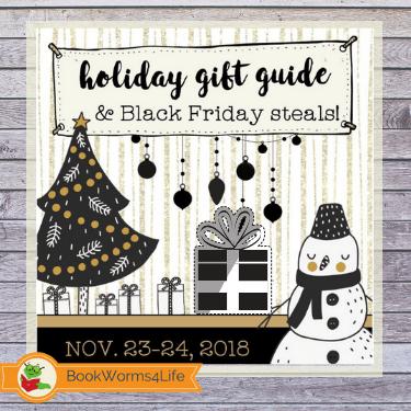 gift guide black friday