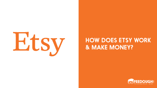 Etsy Business Model | How Etsy Works & Makes Money