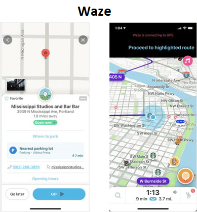 Google Maps vs. Waze: A Detailed Comparison 3