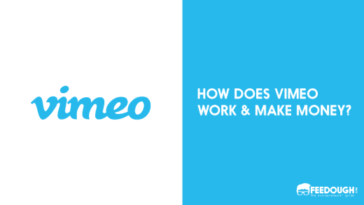 Vimeo Business Model | How Vimeo Works & Makes Money