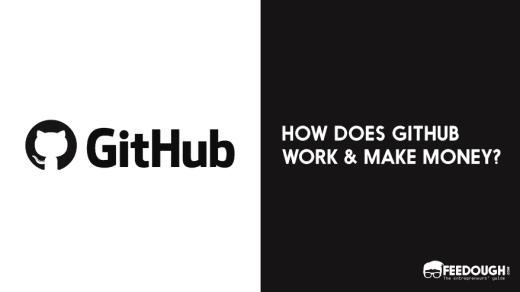 GITHUB BUSINESS MODEL