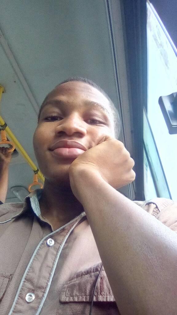 Emeka Odinikaeze