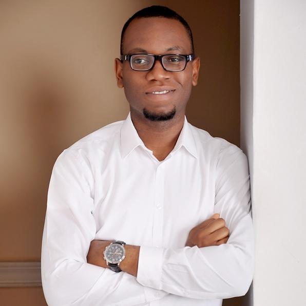 Dr. Kanayo Onyeka