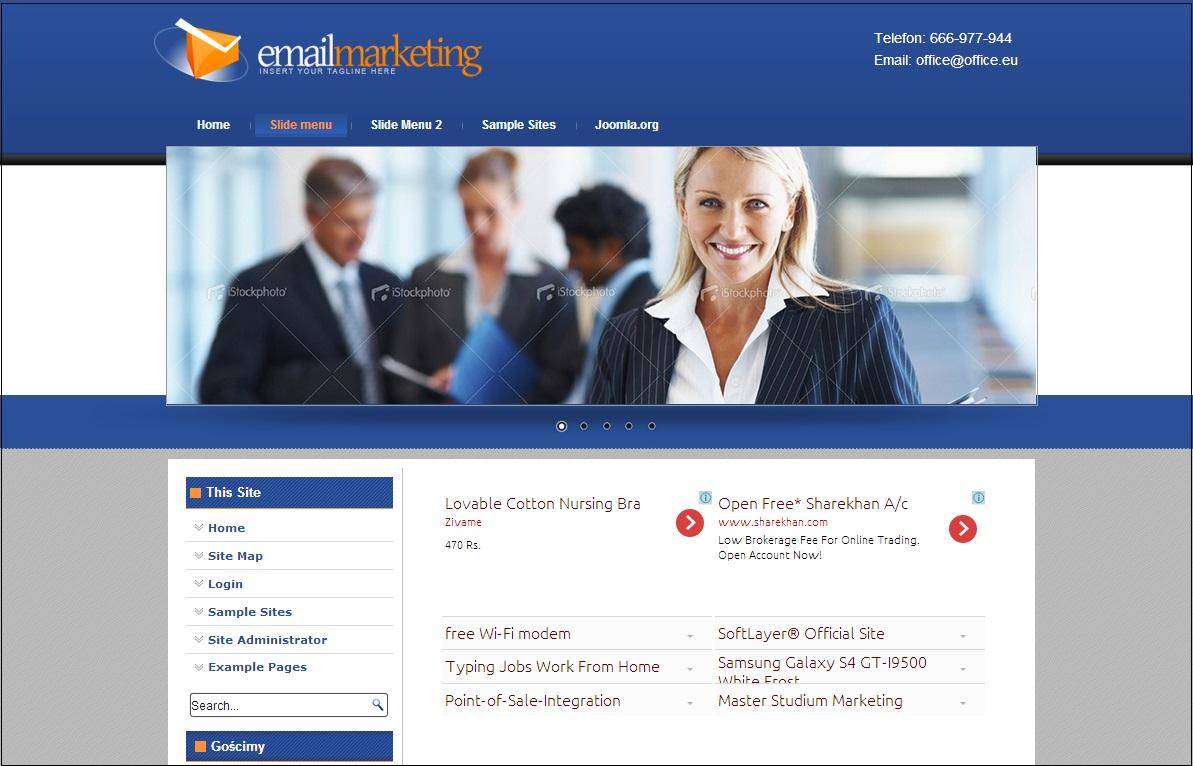 DD Email Marketing