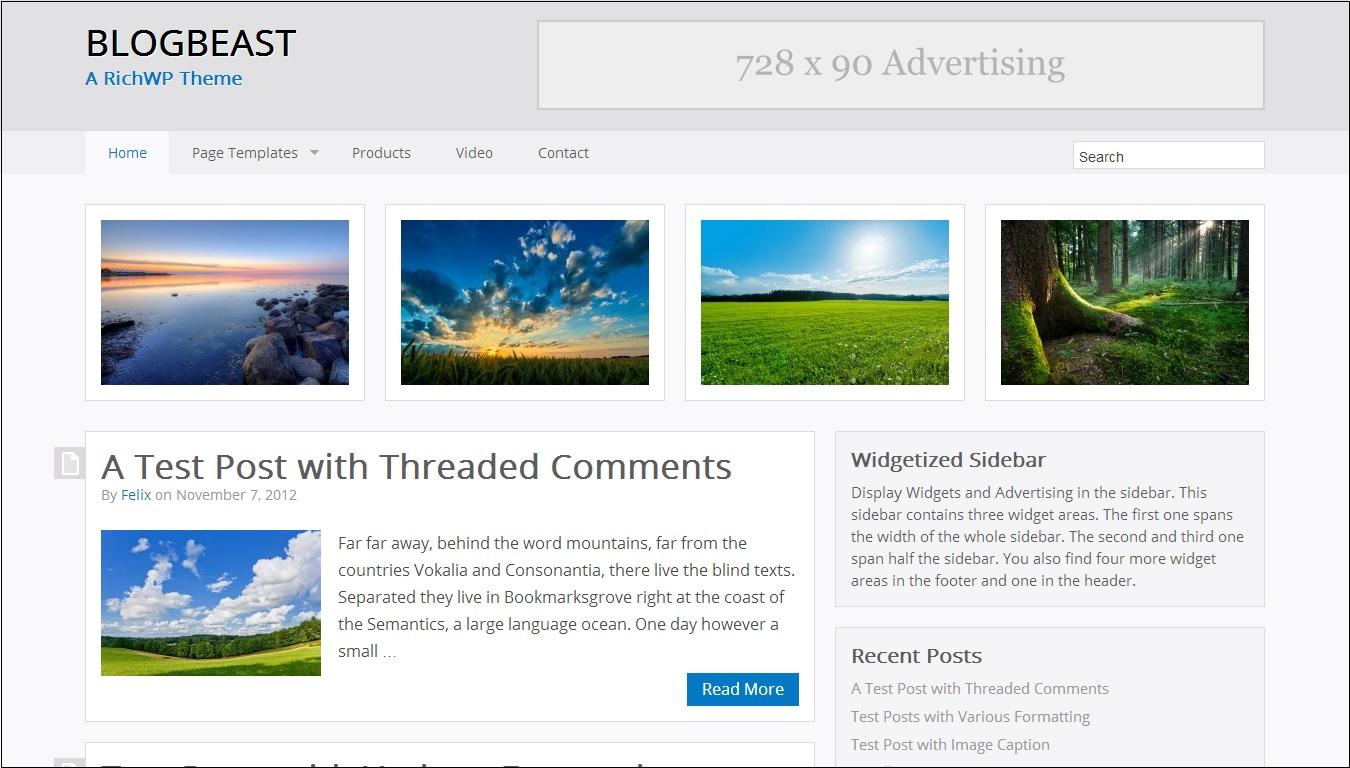 Blogbeast